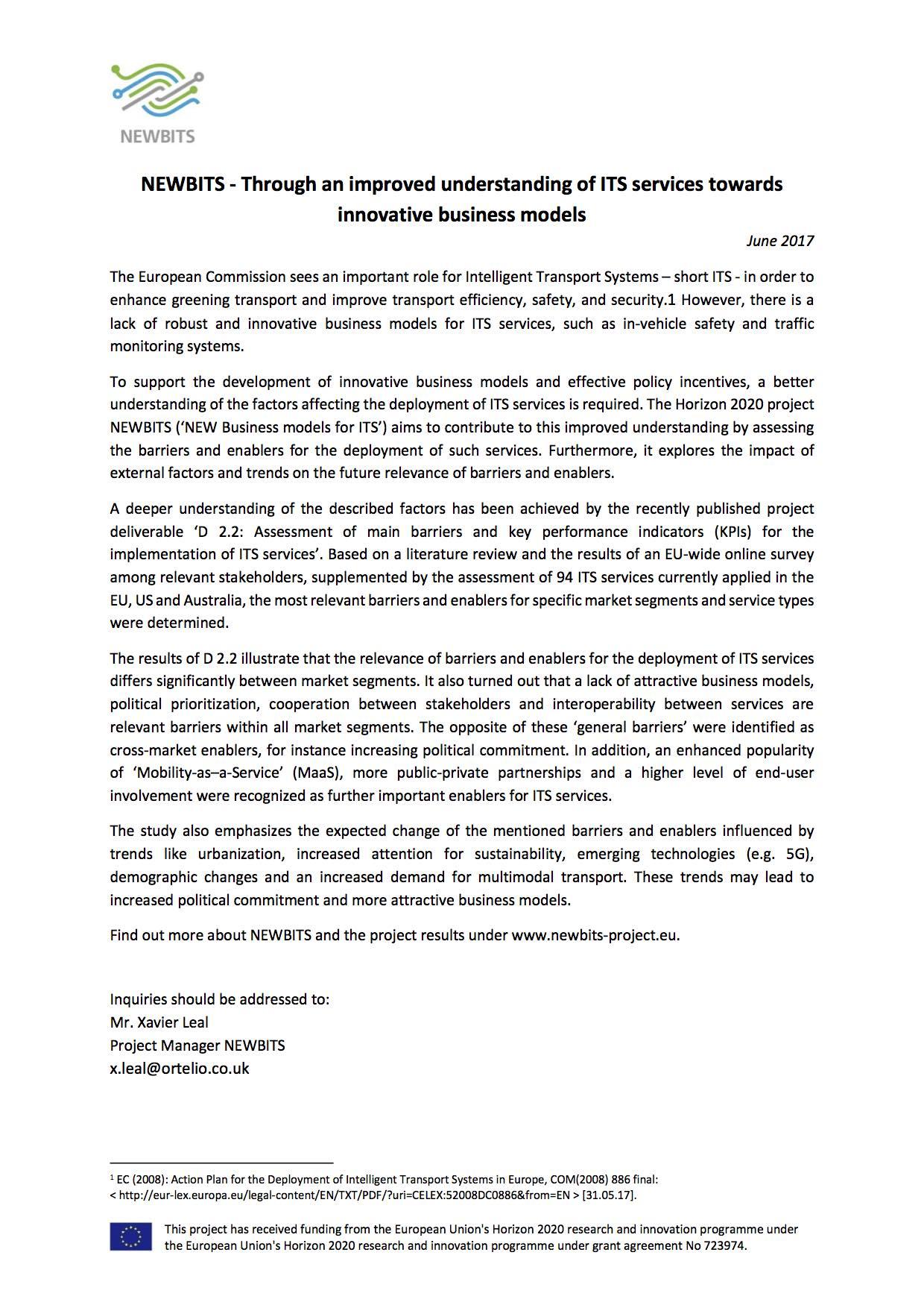 2_Press Release #1_EN_final